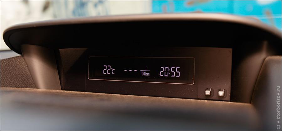 Subaru XV 2.0 МКПП