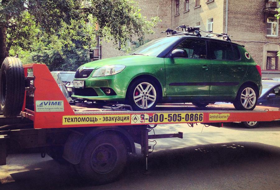 Сервисное обслуживание автомобилей у официальных дилеров в России