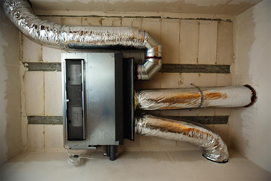 Quel chauffage choisir dans une maison neuve orleans - Quel chauffage choisir pour une maison ancienne ...