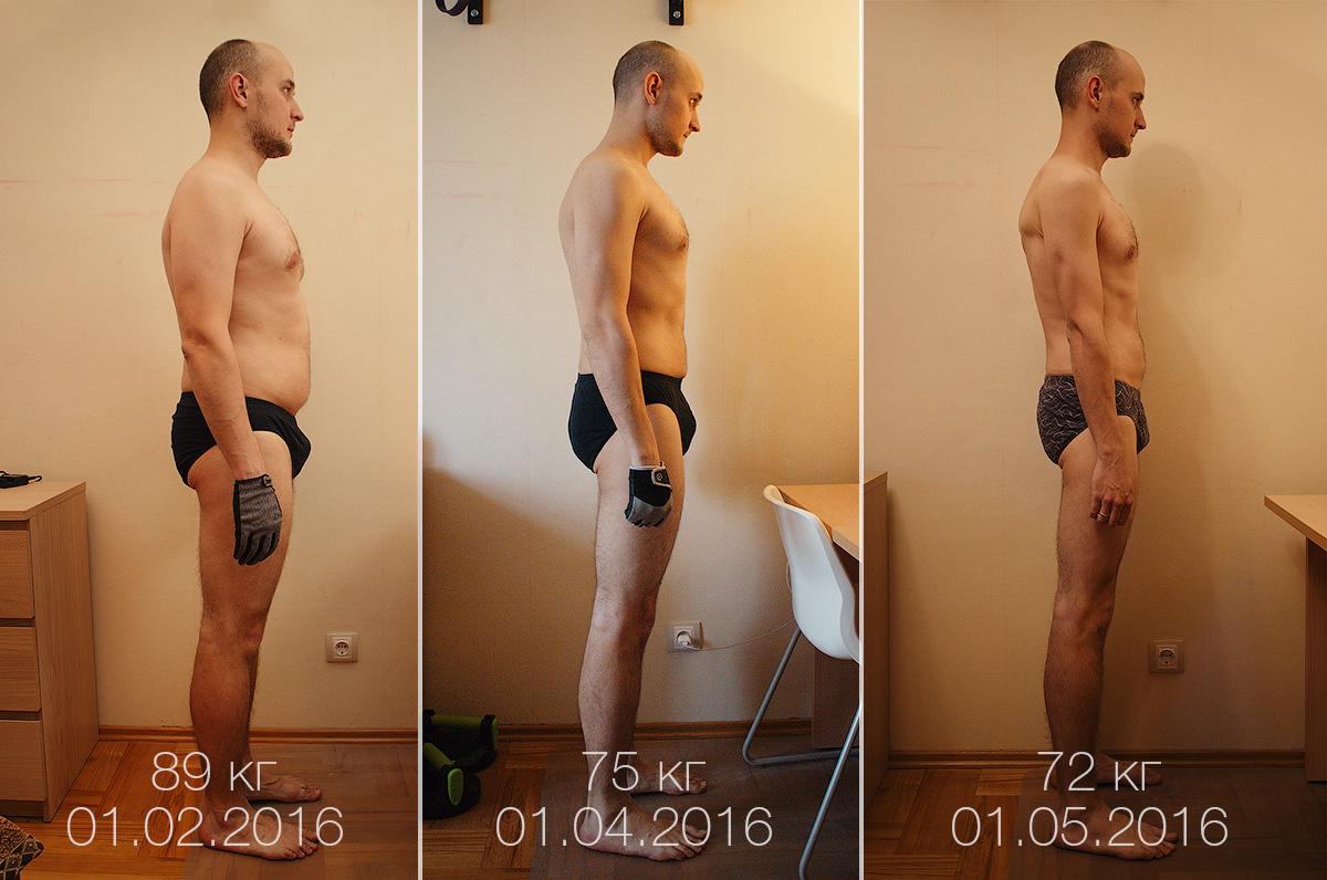 хочу похудеть самый эффективный способ