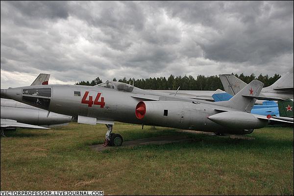 Як-28. 1958 г.